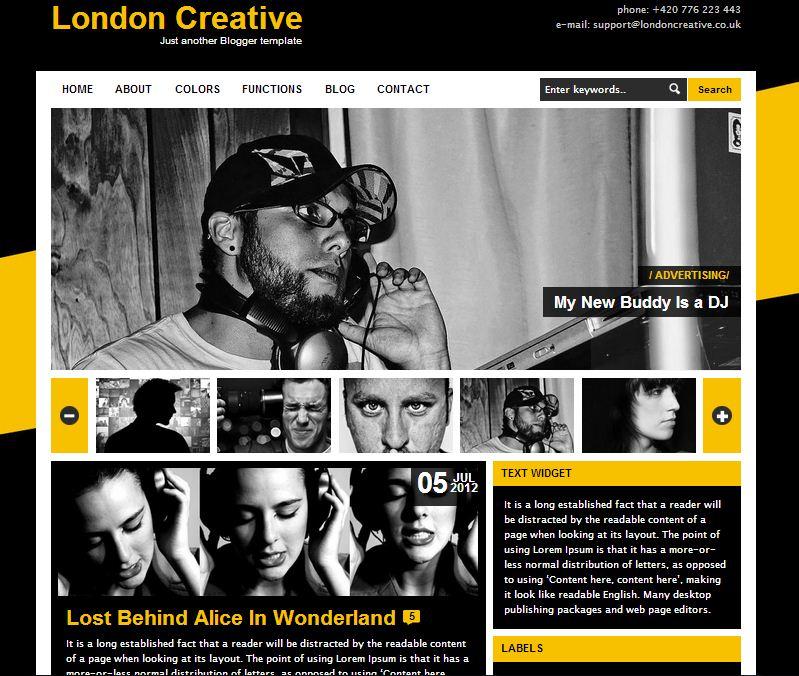 LondonCreative