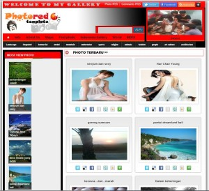 Photored Template