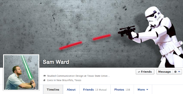 best facebook cover