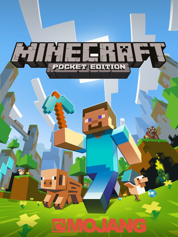 minicraft for iPad