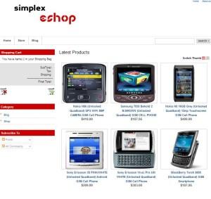 simplexshop