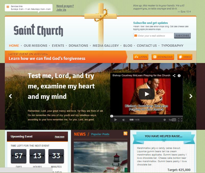 saintchurch