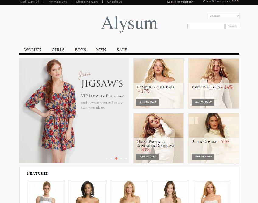 Alysum