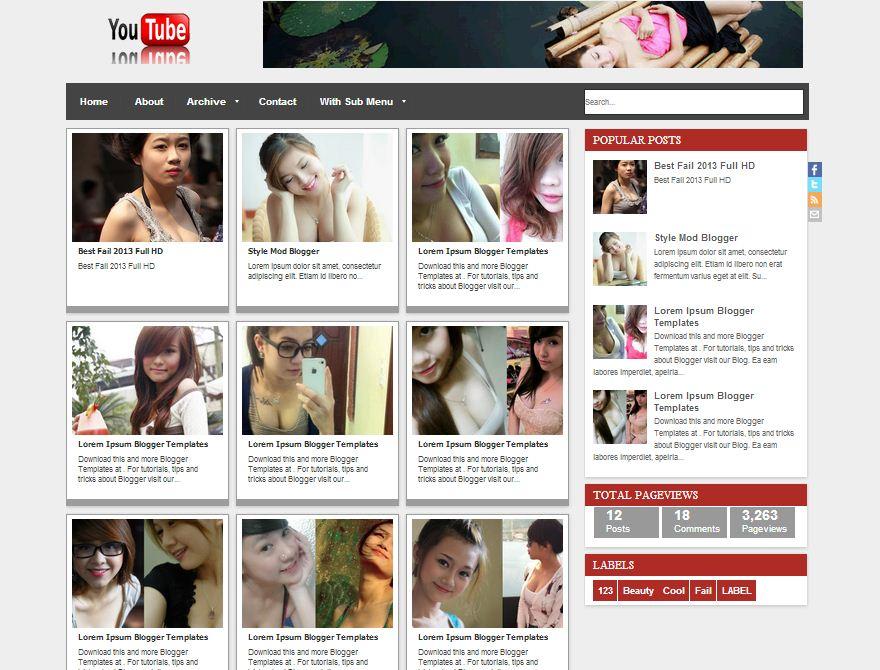 VideoBlogger