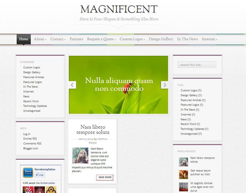Magnifecnt