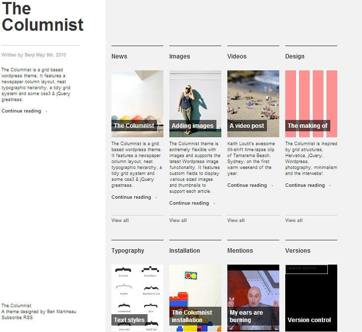 thecolumnist