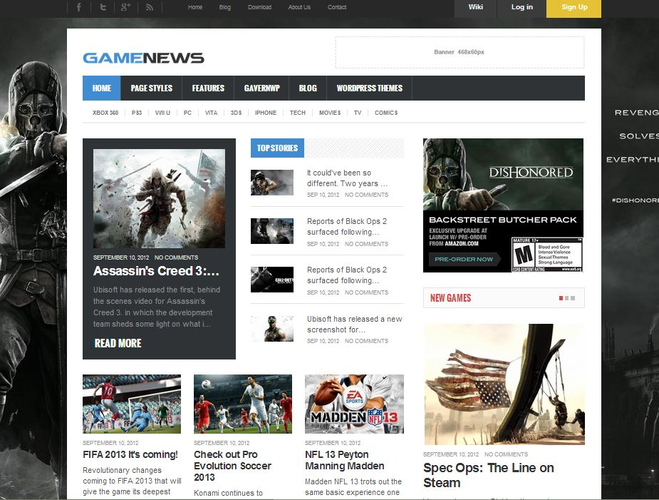 gamesnews