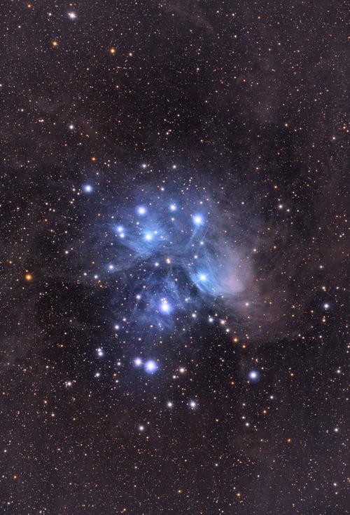 dark space 1