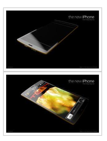 New iPhone Prototype