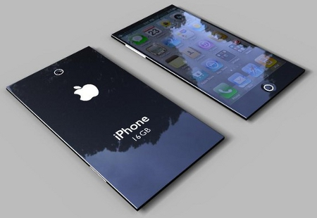 think iPhone 6