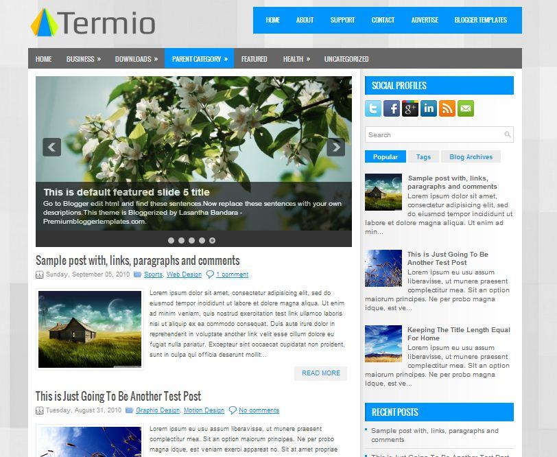 Termio