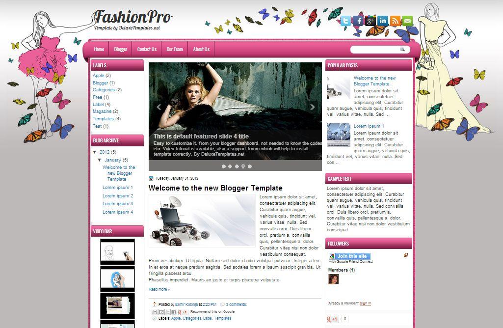 FashionPro