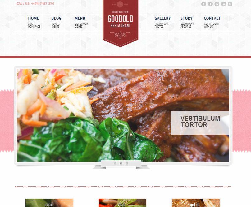 Goodold Restaurant