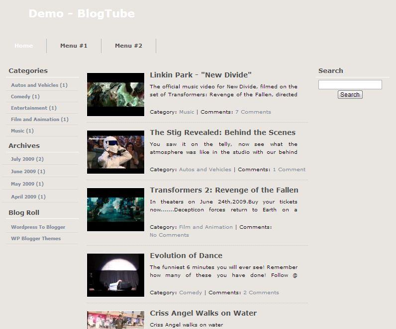 blogtube