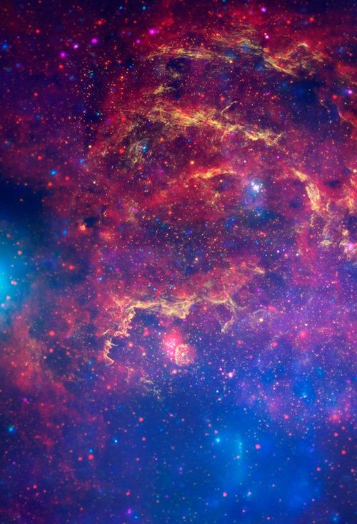 dark space 3